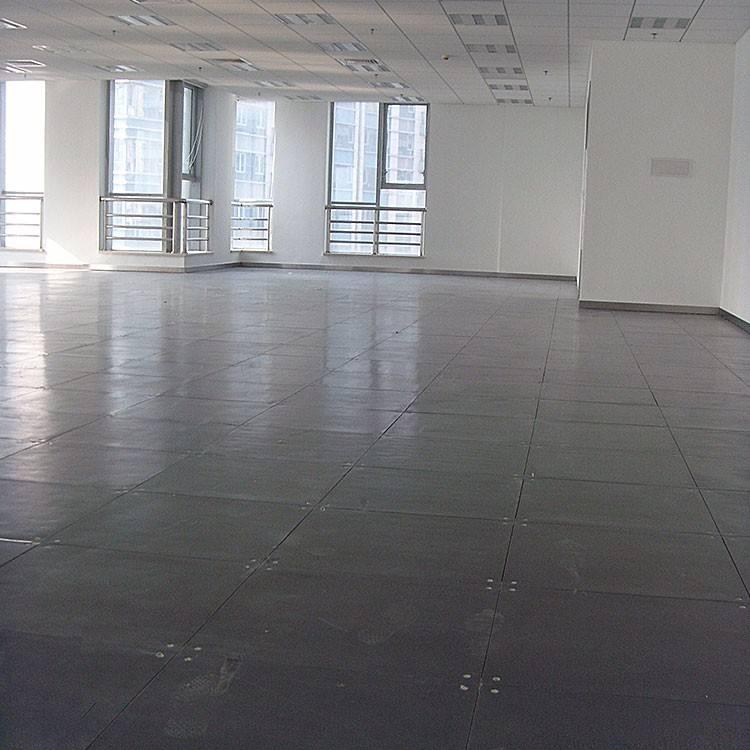 OA 防静电全钢智能地板